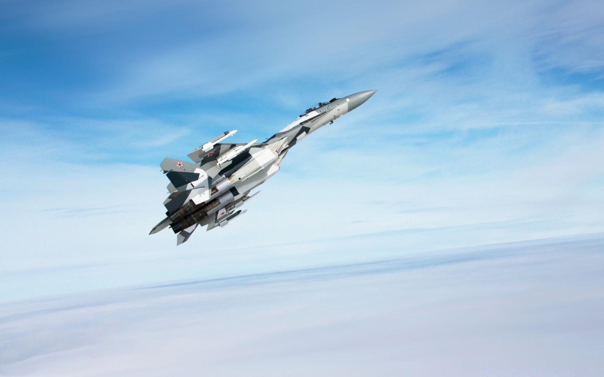 Обои армия, Su-35S. Авиация foto 13