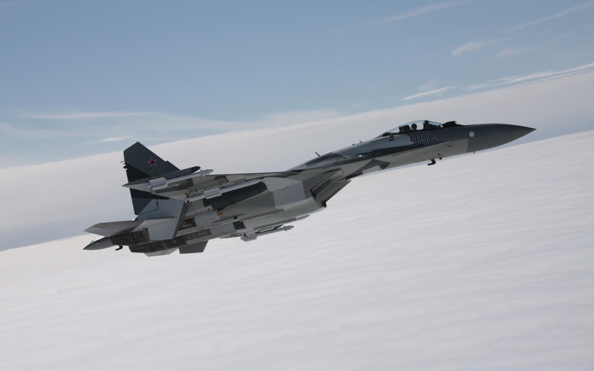 Обои армия, Su-35S. Авиация foto 18