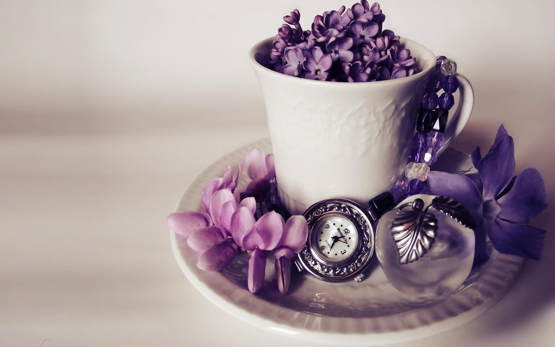 Картинки в сиреневом и фиолетовом цвете, открытка днем рождения