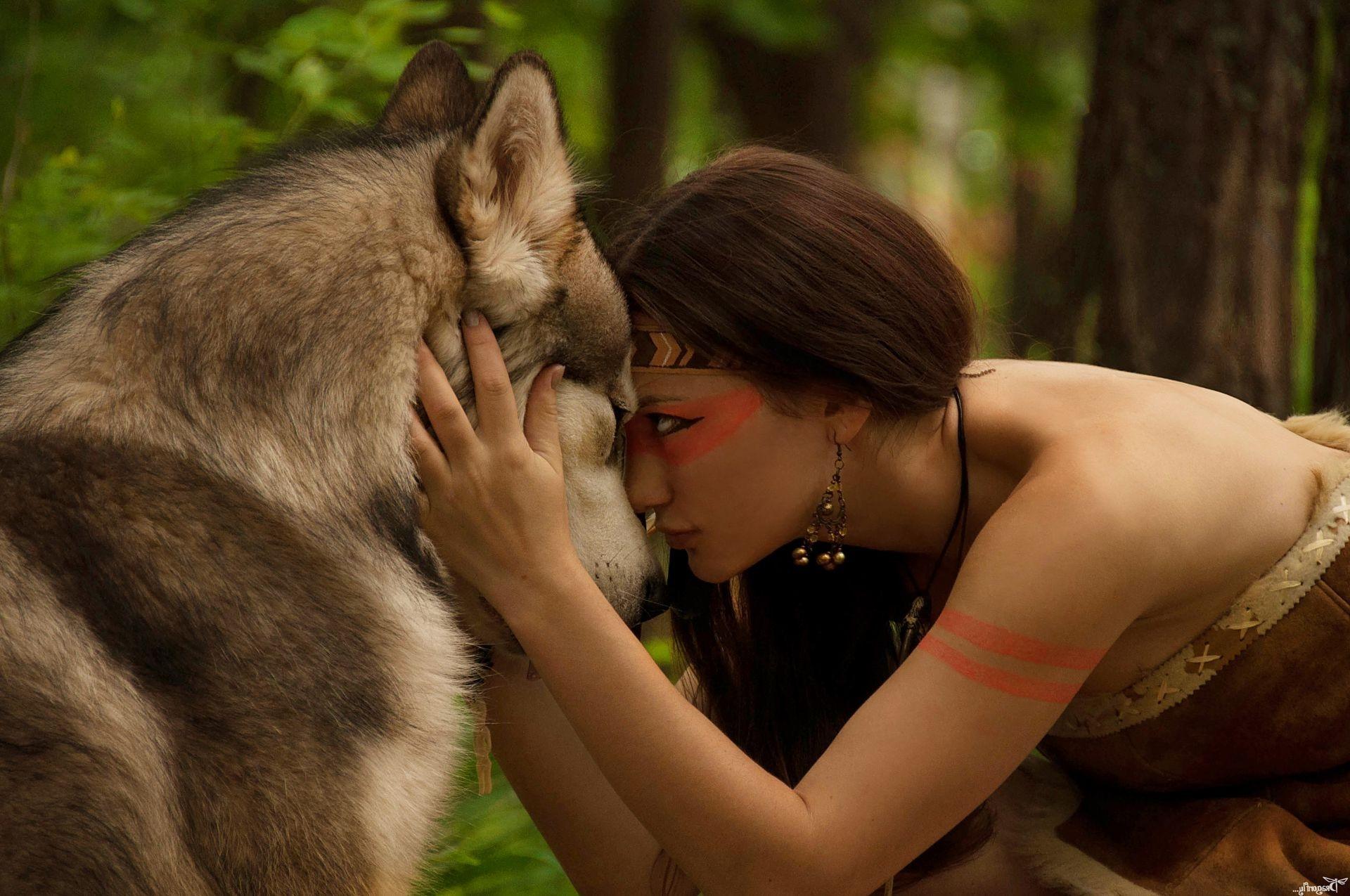 фото для жены животных мегаполис