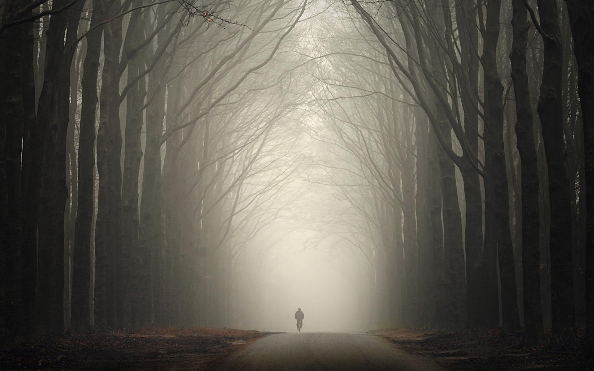 Дед в тумане  № 1842947 загрузить