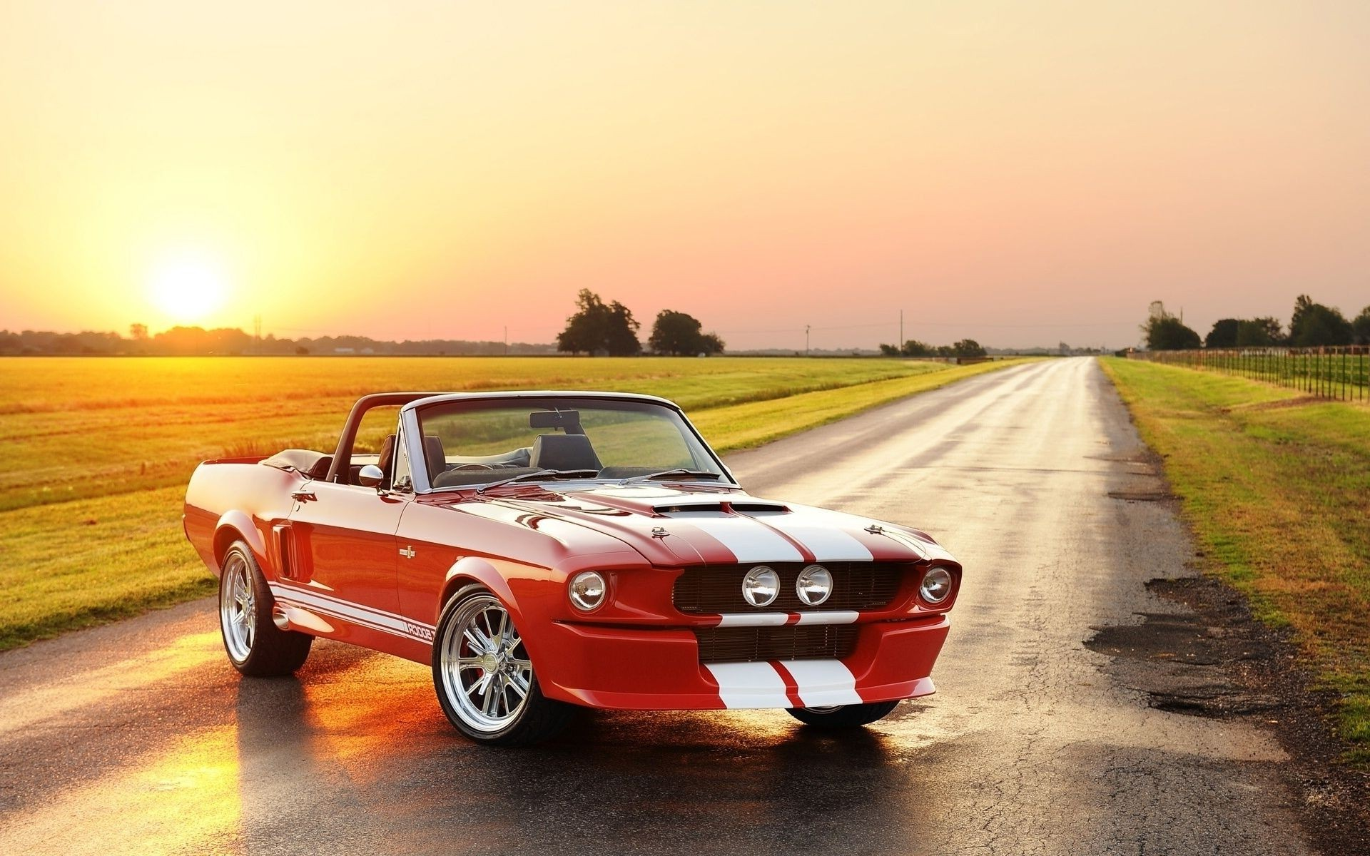 classic recreations 500cr convertible gt ford mustang