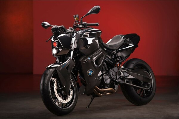 бмв bmw f800 r predator vilner custom bike мотоцикл