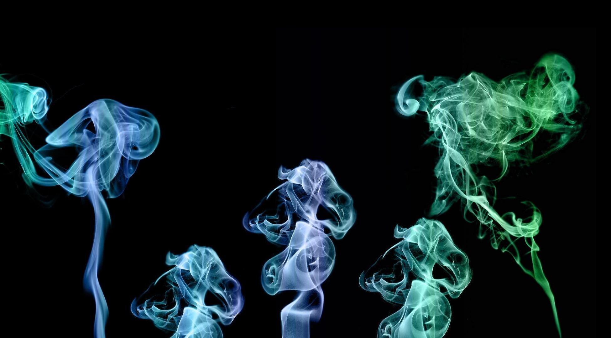дымные картинки на рабочий стол эти настройки можно