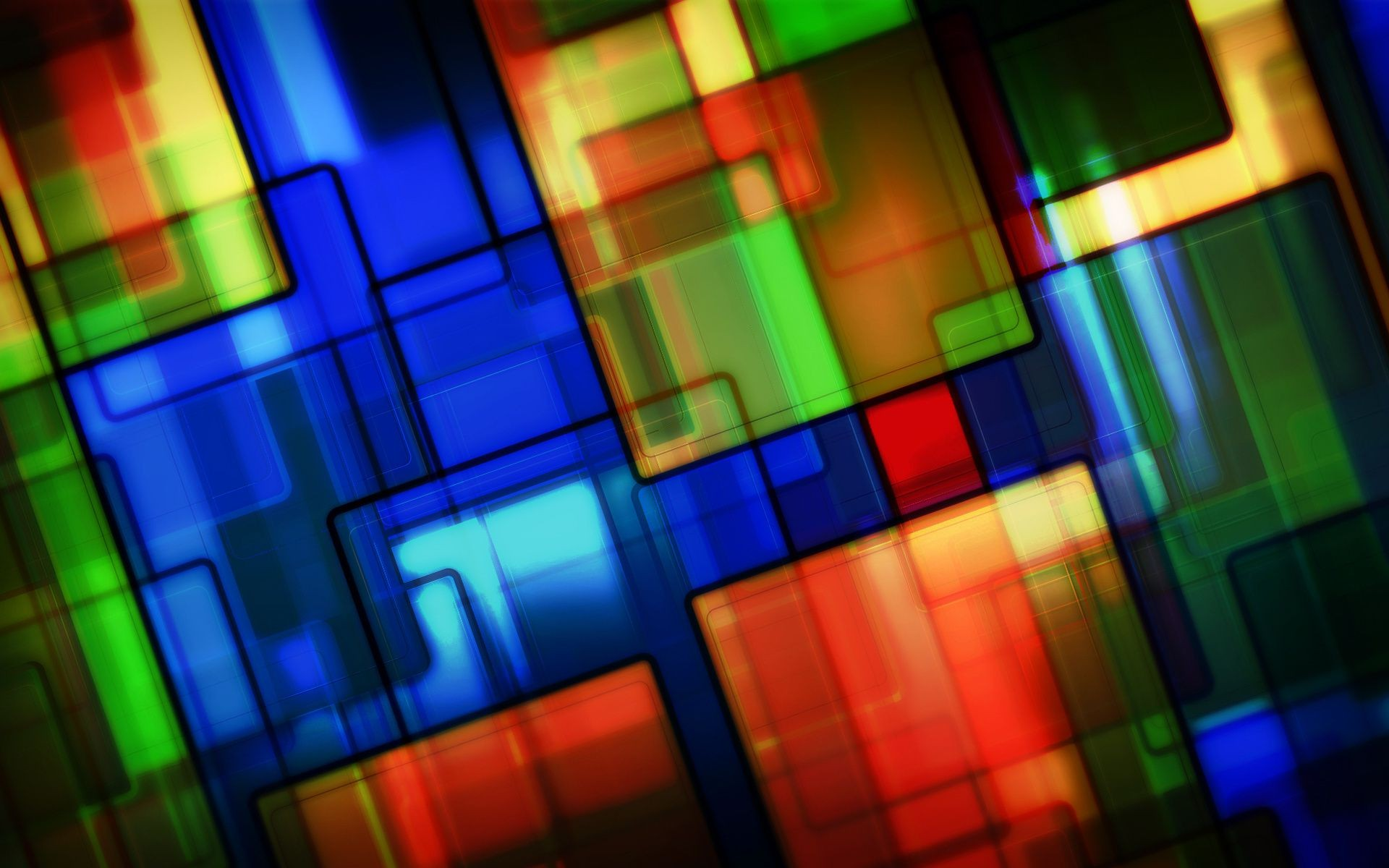 1920x1200 краски Абстракция abstraction patterns colors
