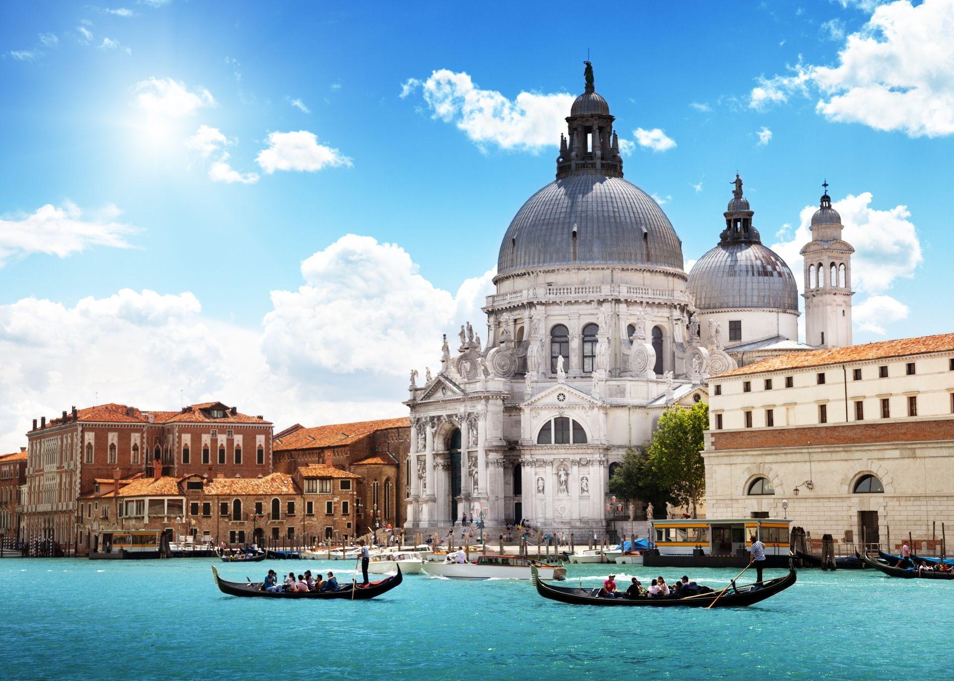 Обои венеция. Города foto 18