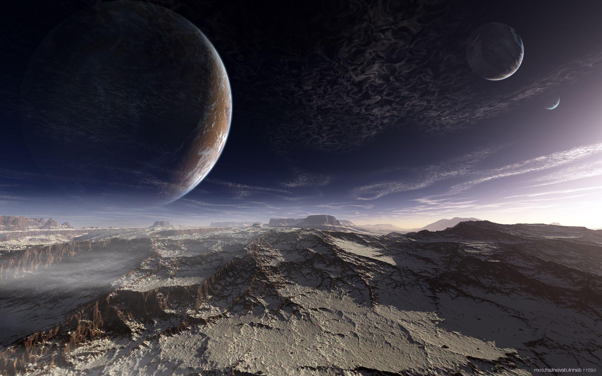 фото космоса и планет фотосессия, которую устроила