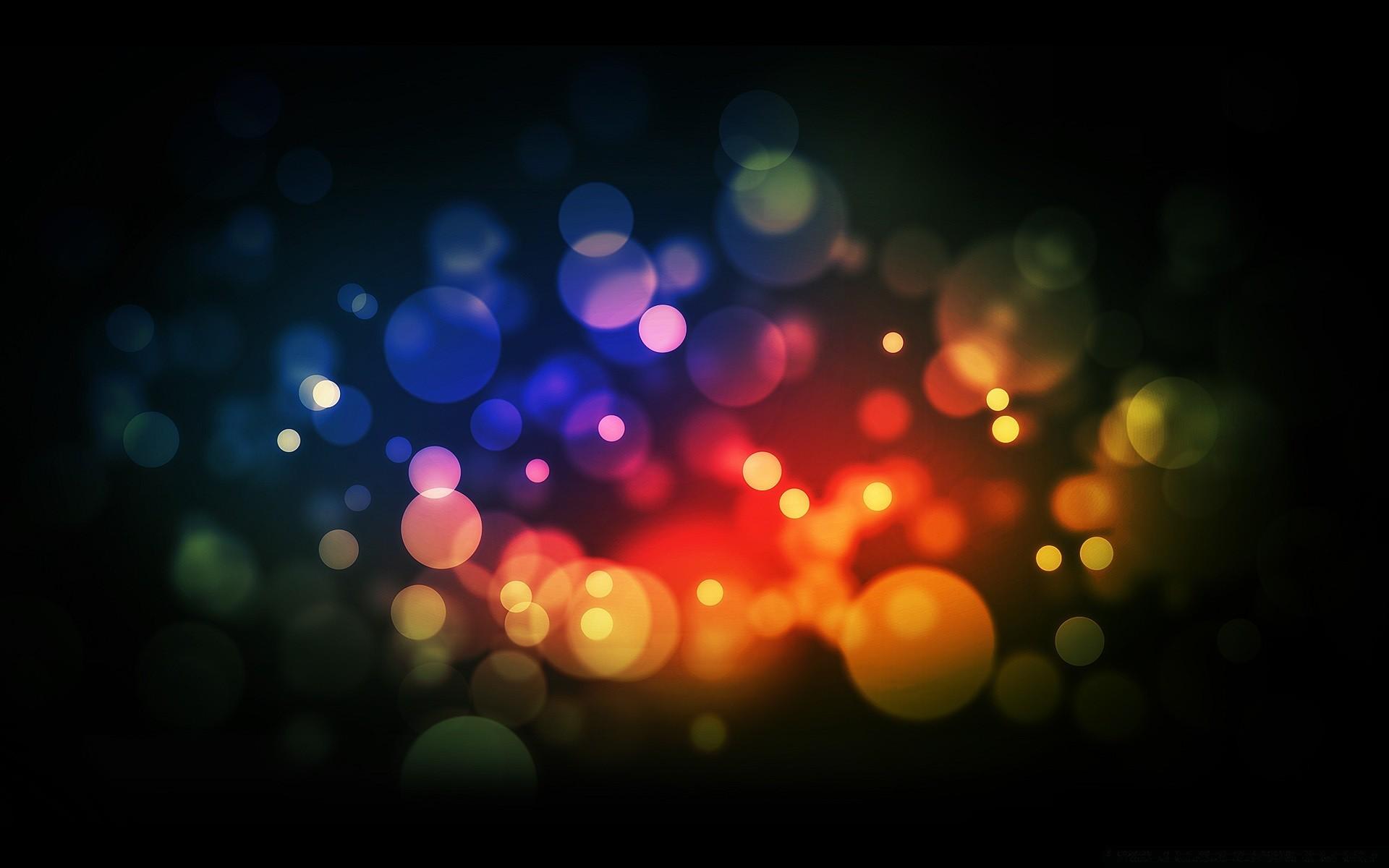 Круги, свет, огни скачать