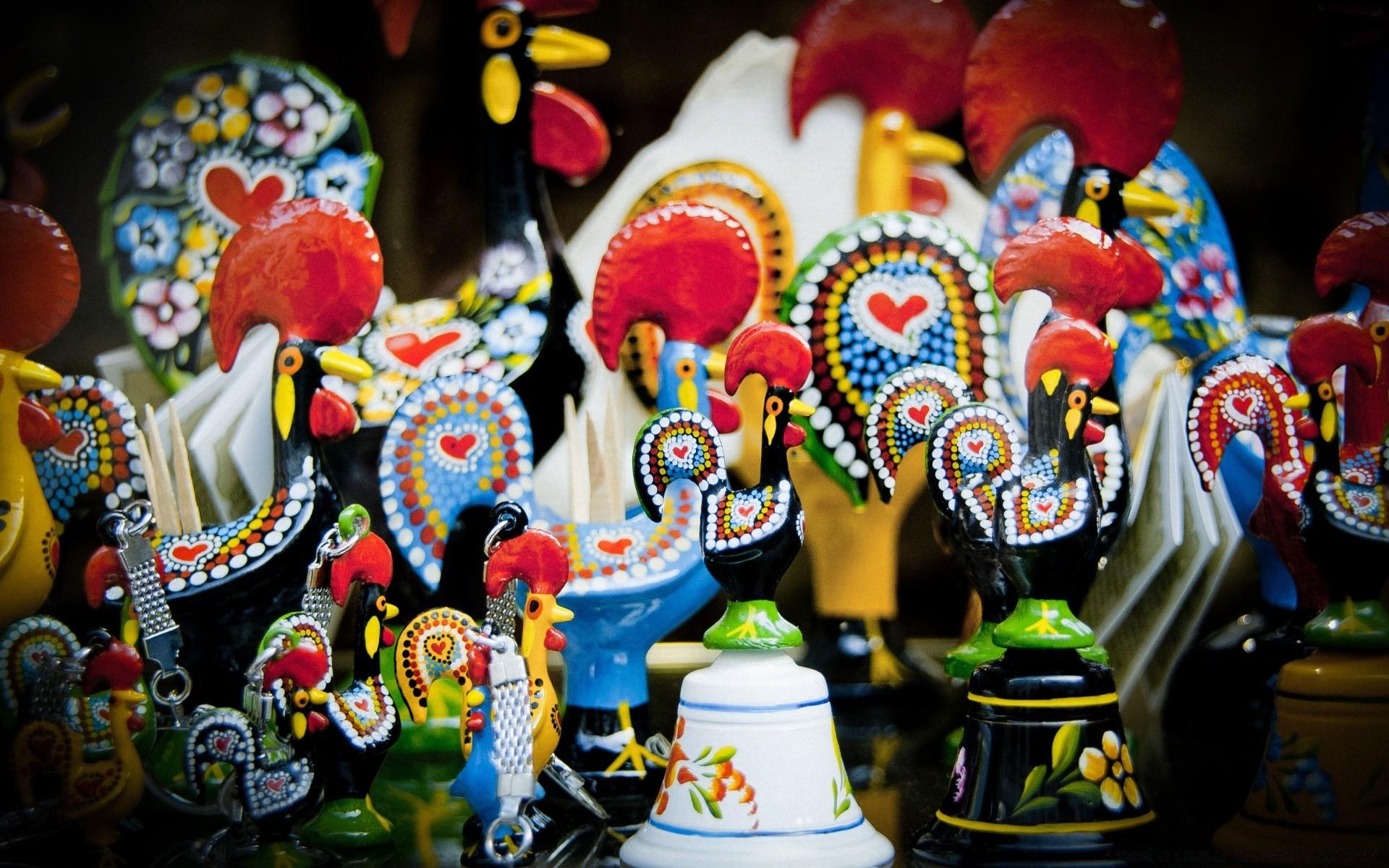 фото сувениров из португалии подобные