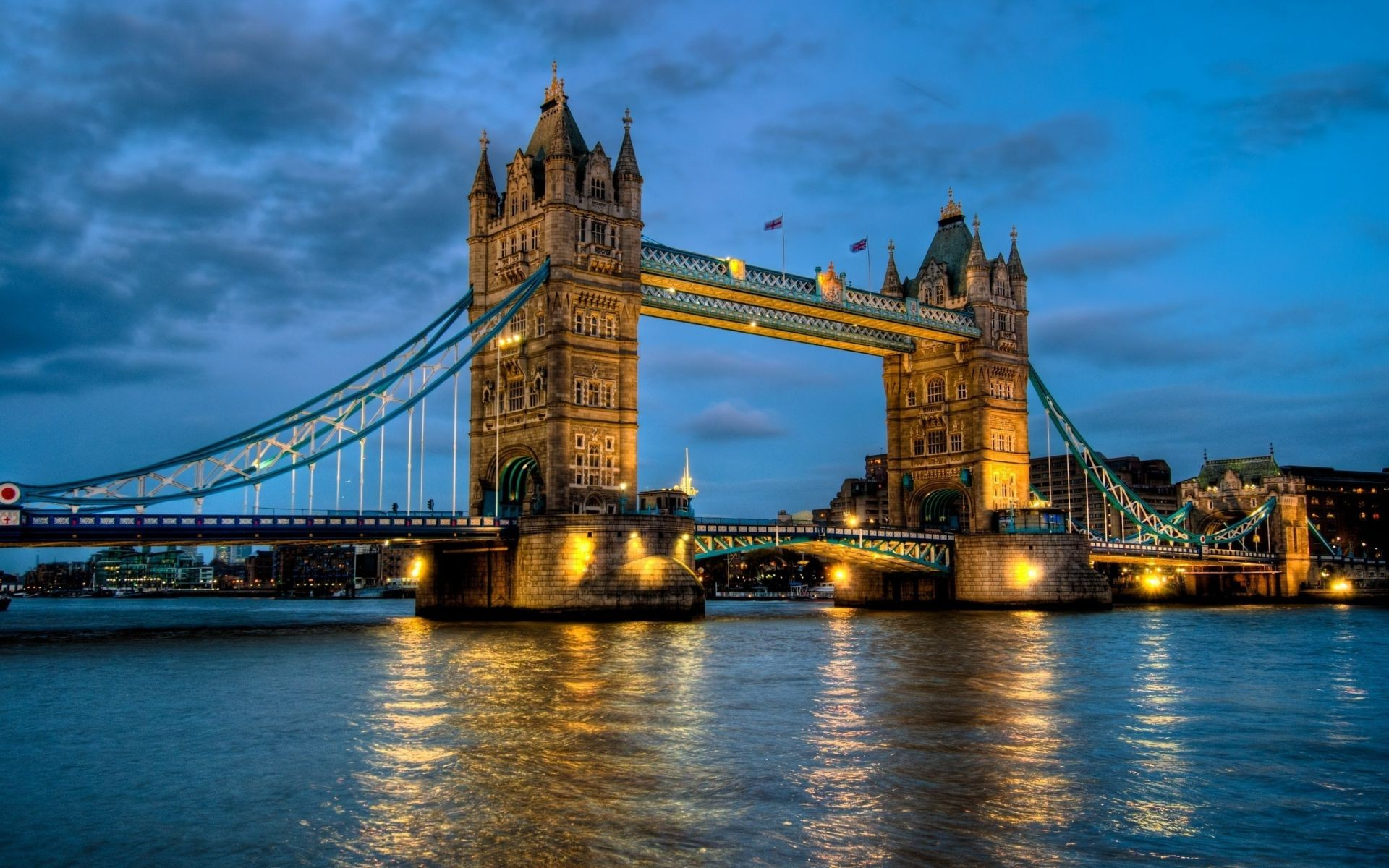 tower bridge лондон london uk англия England thames