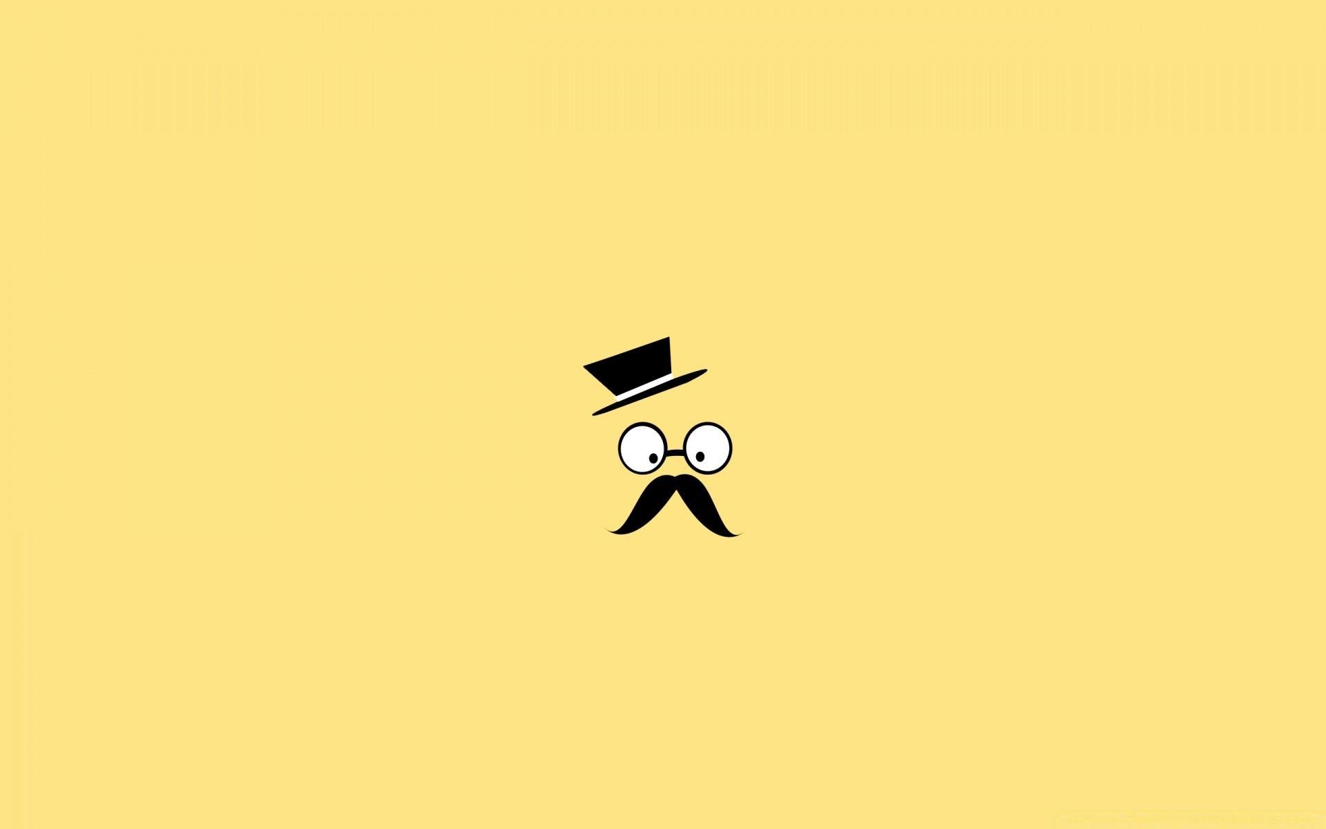 картинки на рабочий усы