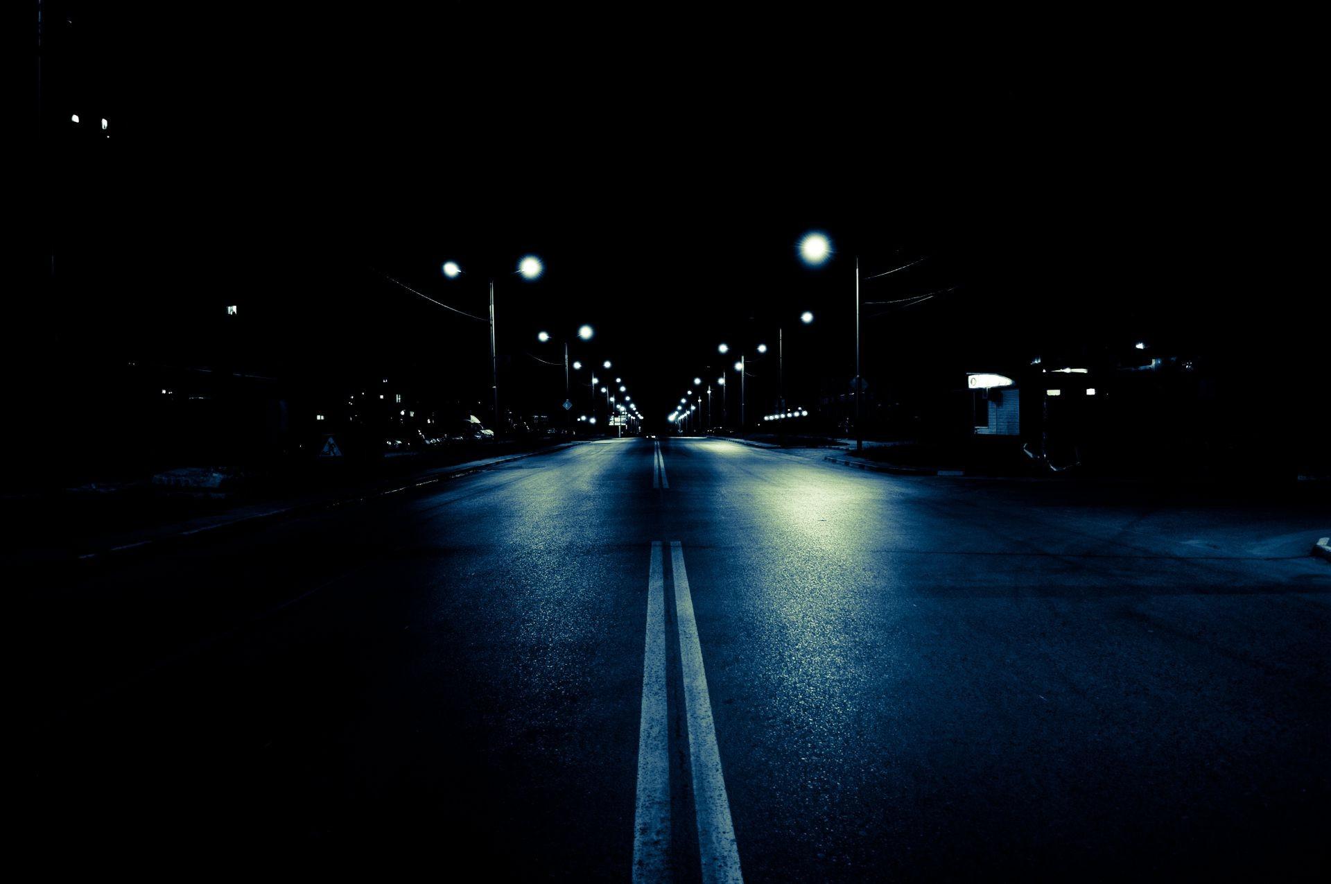 Обои фонари. Города foto 17