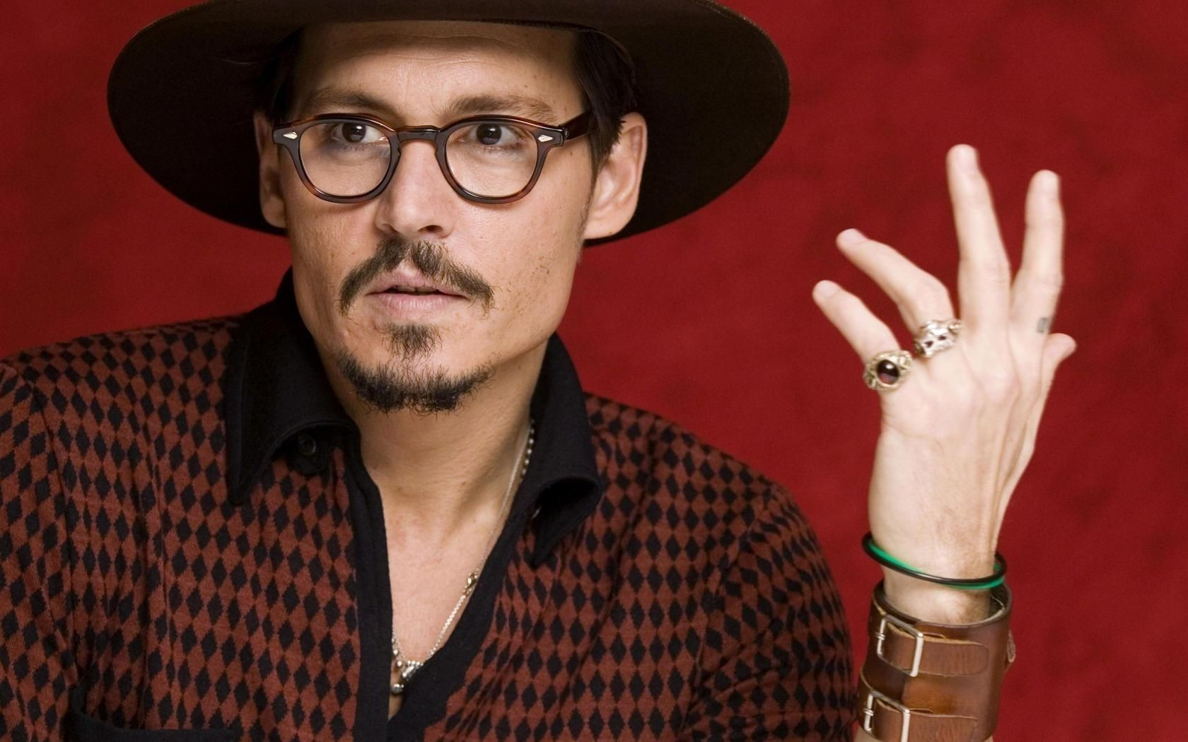 Johnny Depp Wallpapers Pictures To Pin On Pinterest Tattooskid