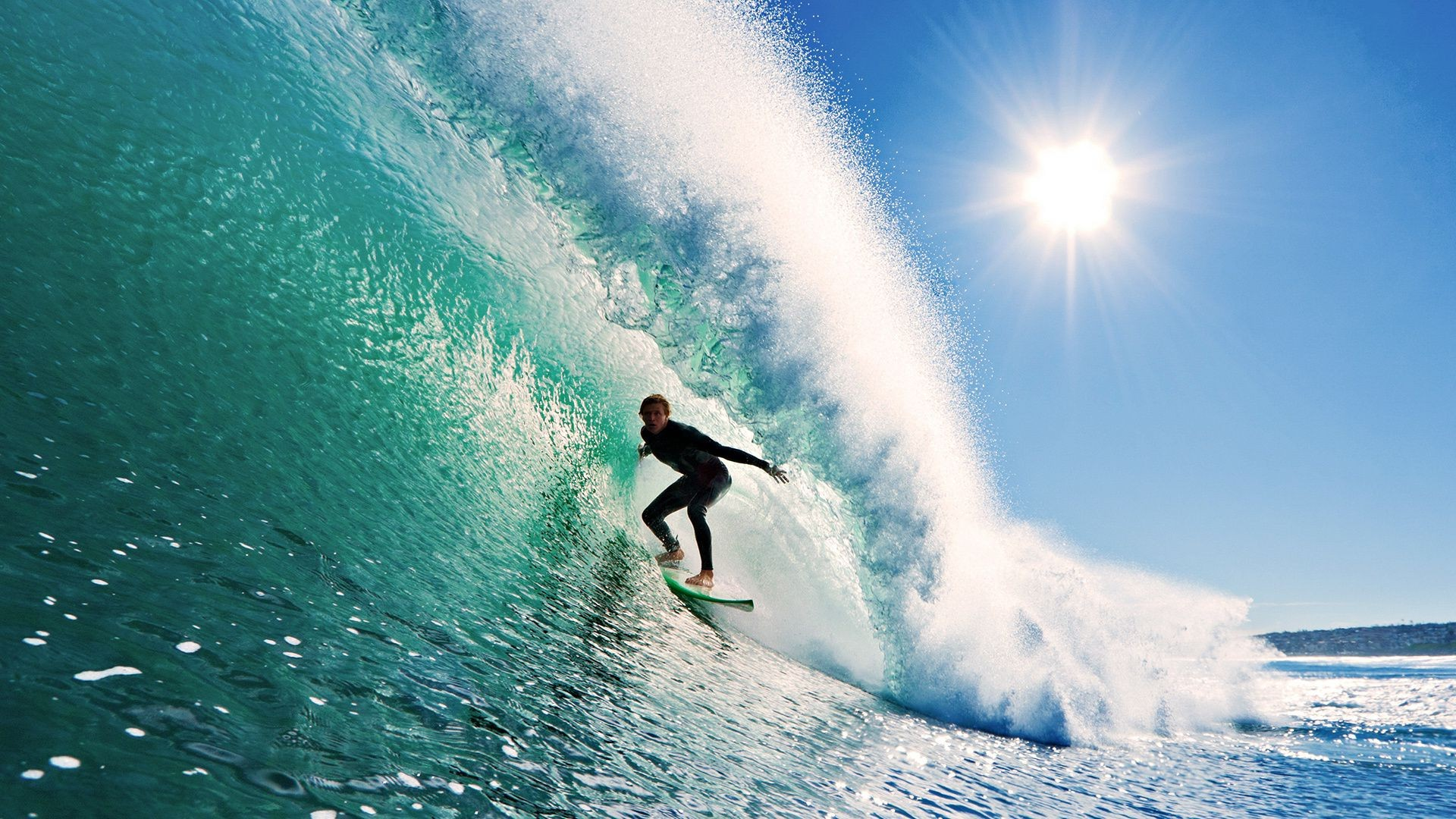 Серфинг фото на рабочий стол
