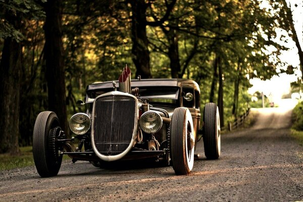 model car hot rod 1930 automobile a wallpapers ford