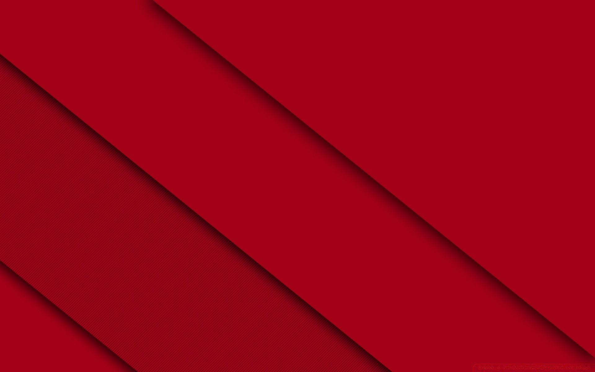 красные обои на рабочий стол