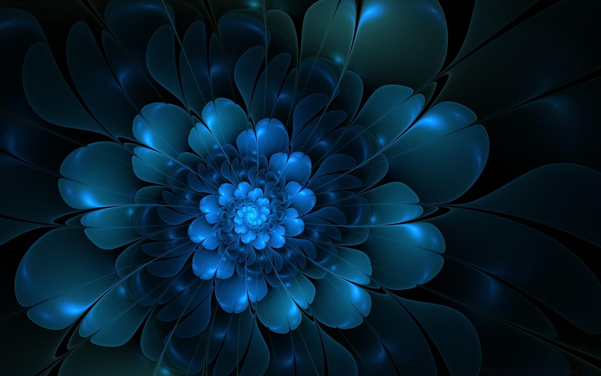 картинки синие цветы обои на телефон