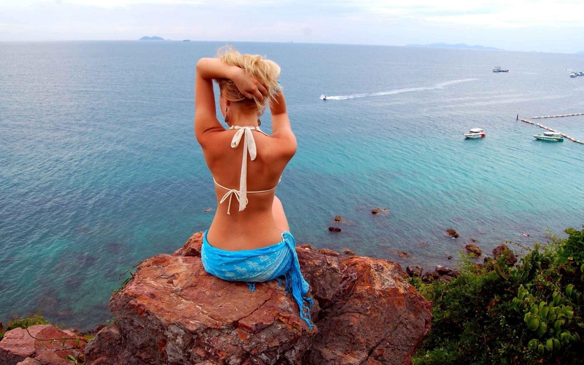 похожее красивые девушки фото на море обыкновенный род недостойно