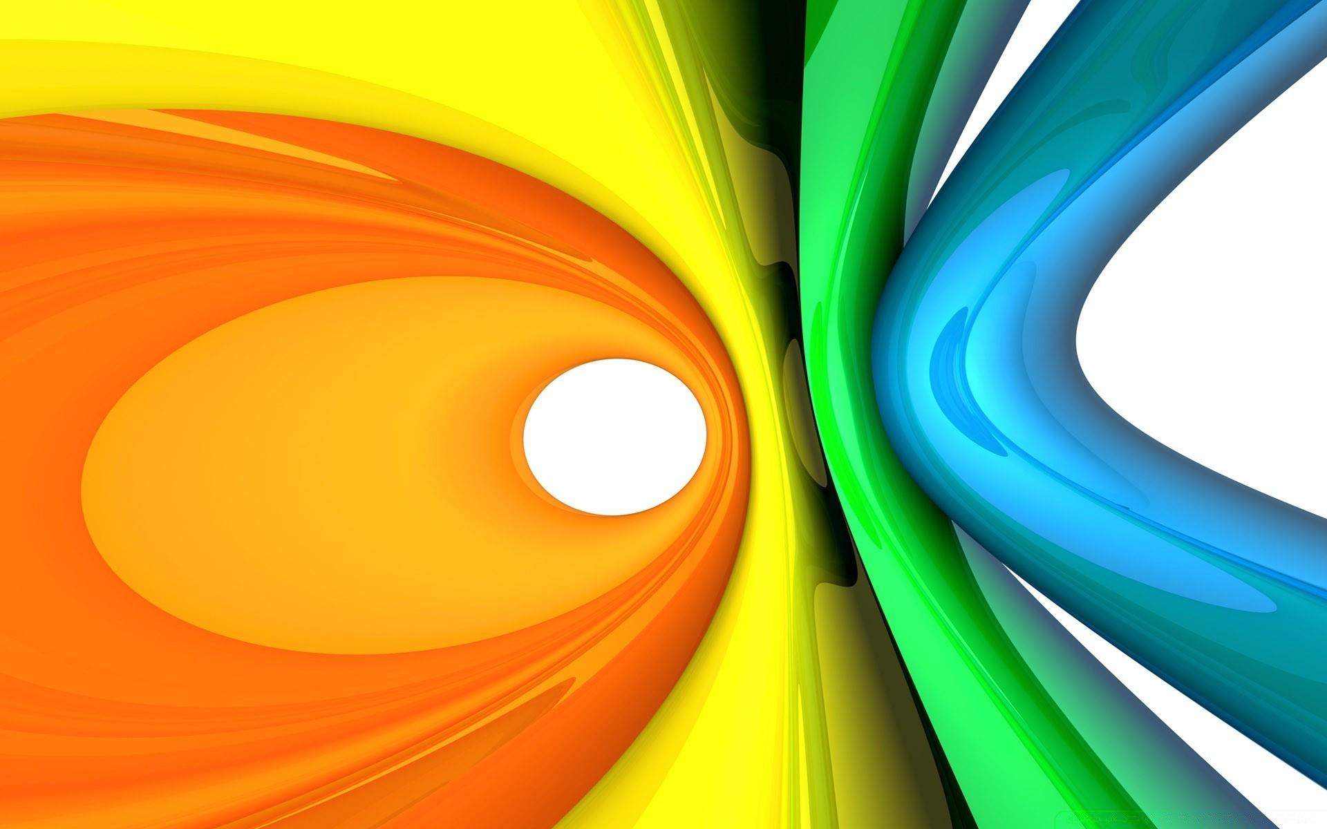 Обои диафрагма, узор, объем. Абстракции foto 8