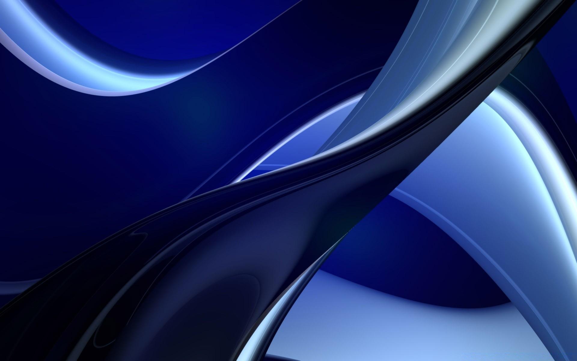 Обои кривая, свет, голубой, дуга, синий. Абстракции foto 17