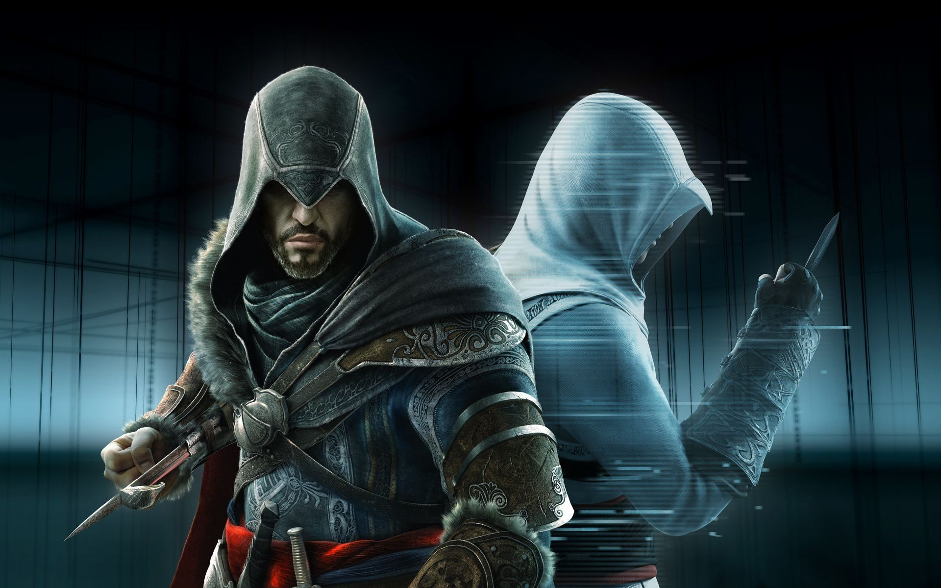 unlock the creed animus revelations Assassins