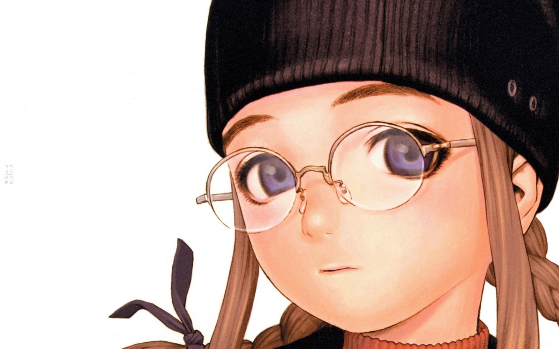 Отправить мигающую, прикольные мультяшные картинки аниме
