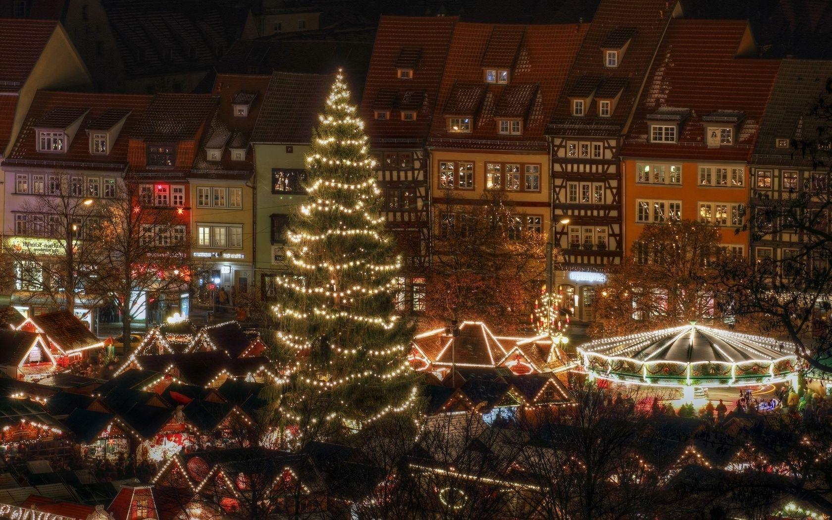 изучив наши рождественский город картинки отель начали дружно