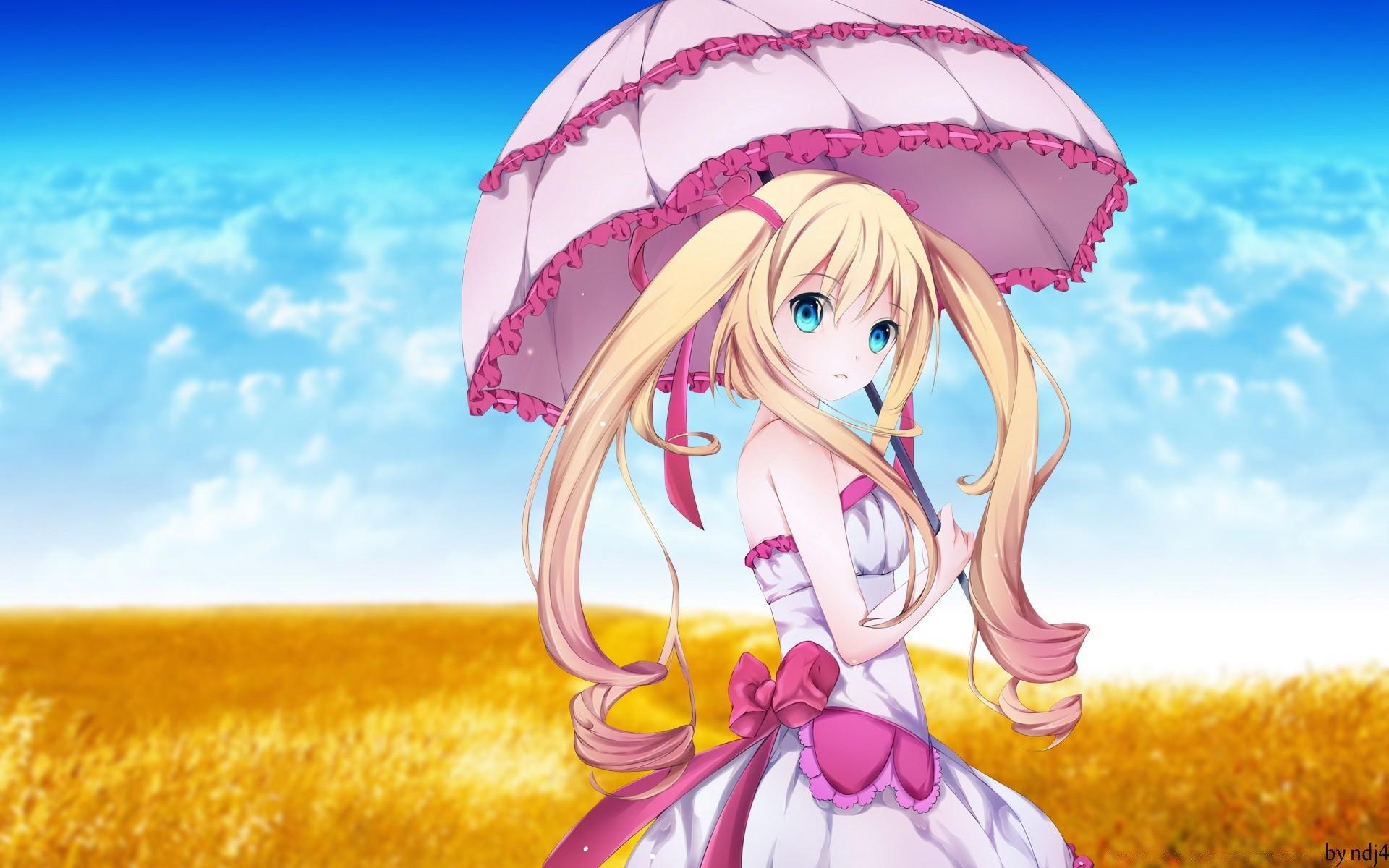 Поздравлением, самые милые картинки аниме