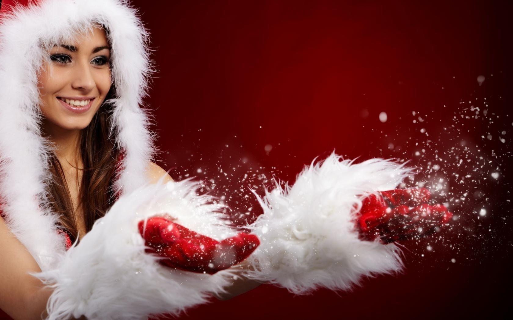перчатки снег скачать