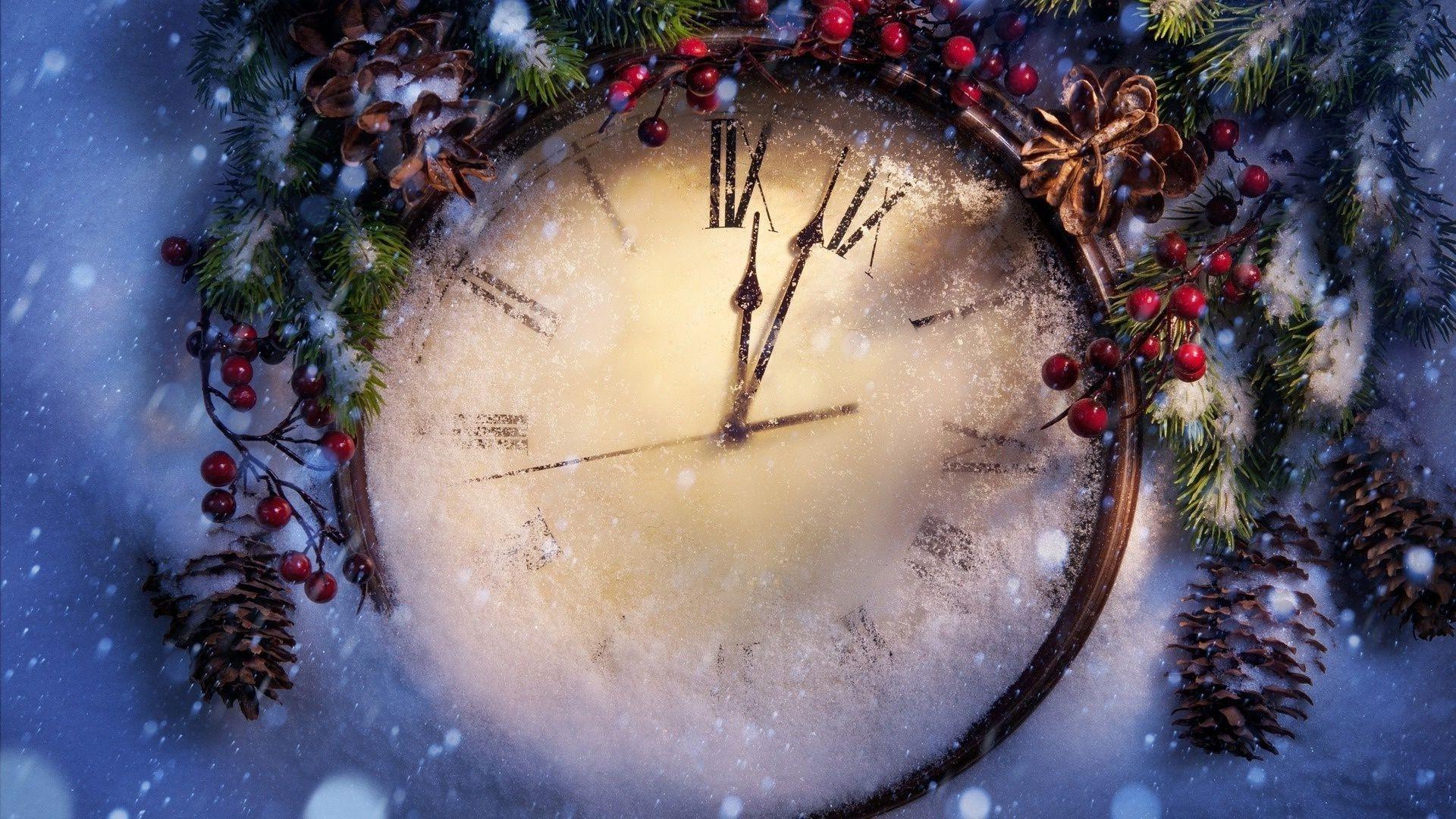 в году часов:
