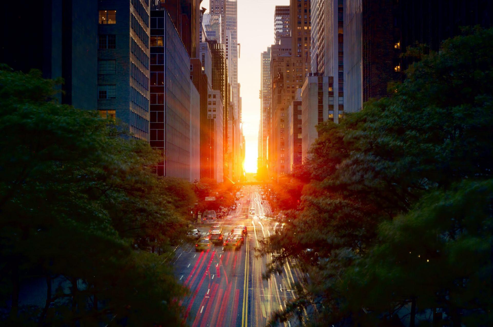 квартир картинки город на восходе солнца будете часто сидеть