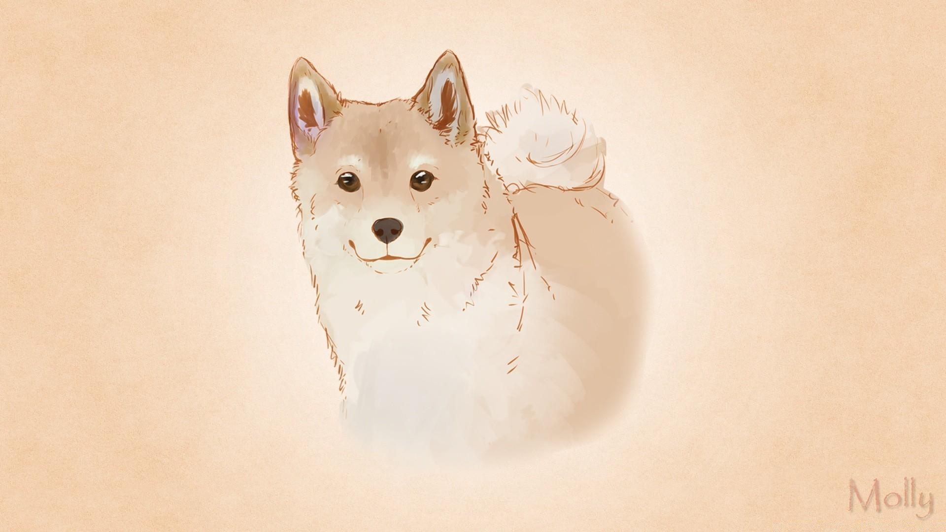 Картинки на рабочий стол рисунки животные