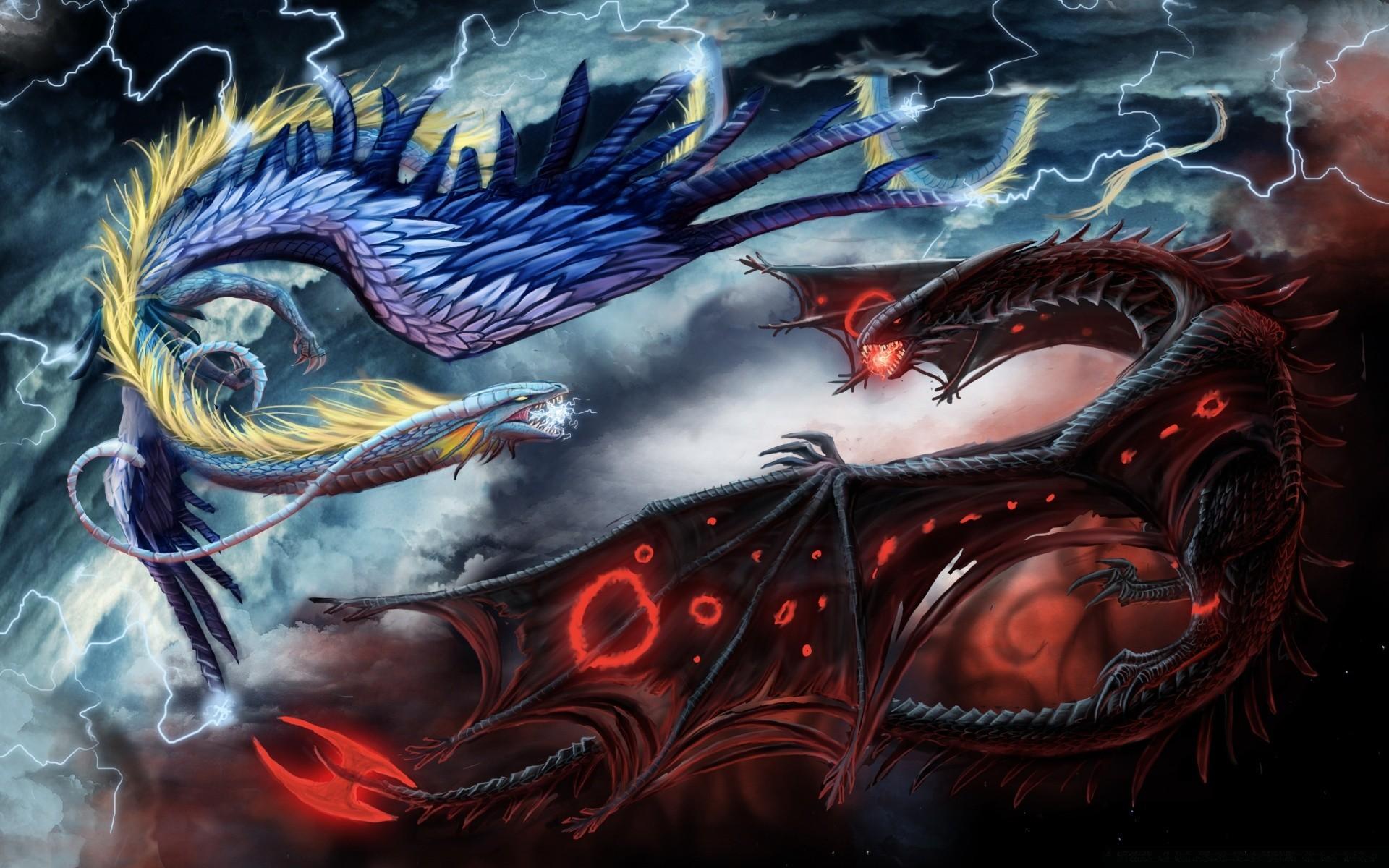 картинки драконов красивые на рабочий занимаюсь спортом