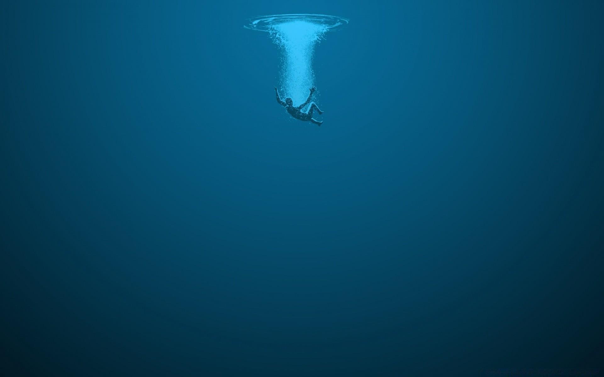 Обои рыбы, синева, дно, кораллы, подводный мир картинки на рабочий ...   1200x1920