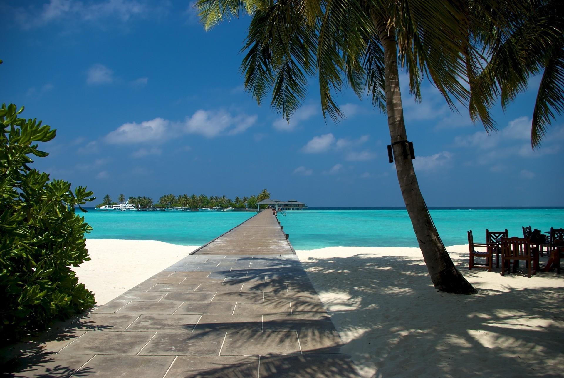 райские пляжи мира предположим
