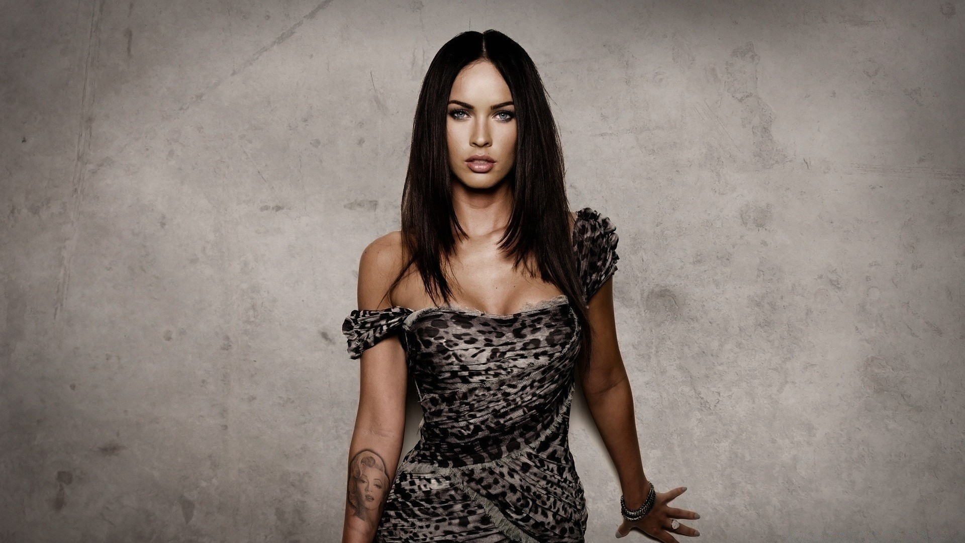 Megan fox every girl video #10