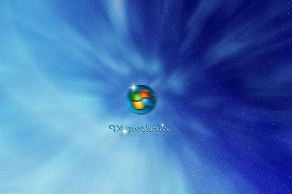 Логотип Windows XP