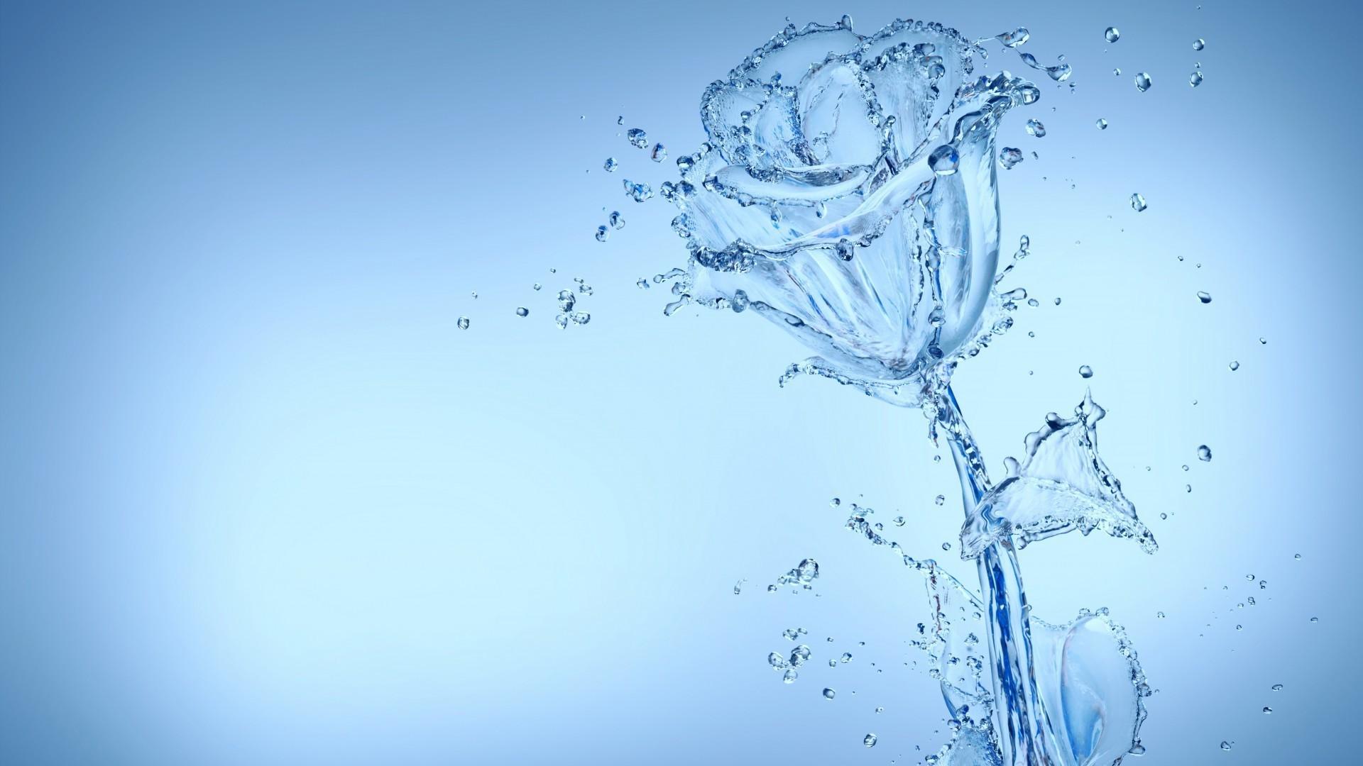Открытки с изображением воды