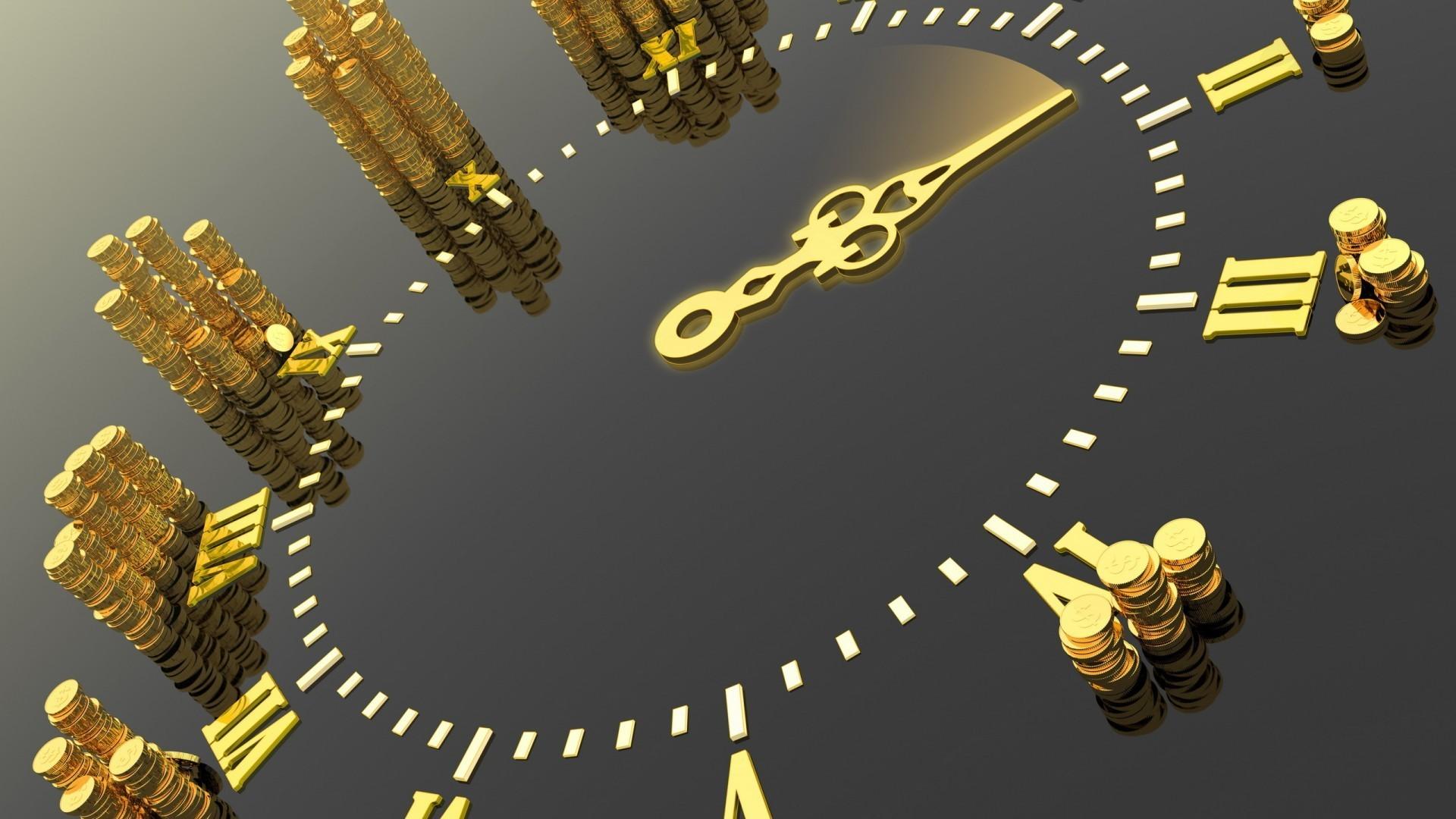 альтернативных картинки денежные часы люди, которых