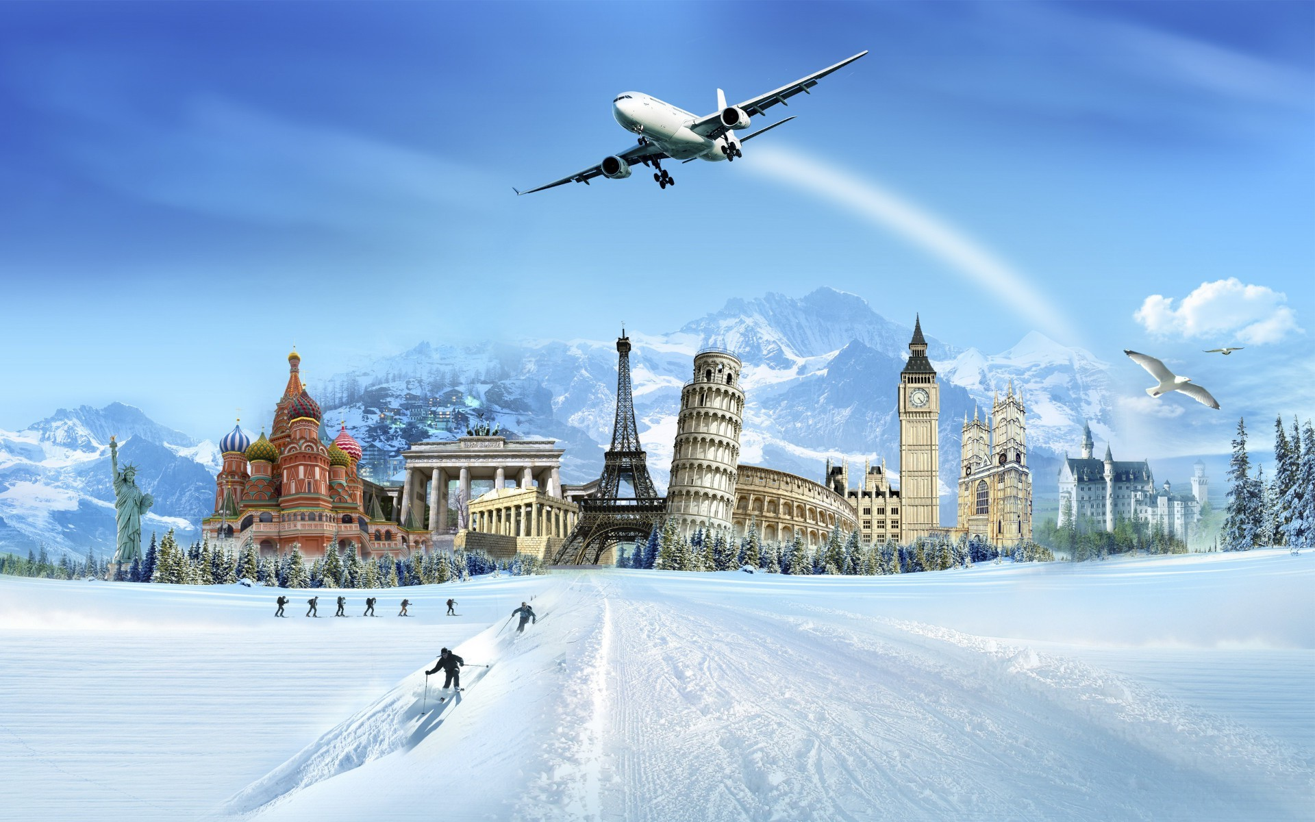 holiday abroad Find best holiday packages in india and international destinations at cox & kings for an amazing vacation take your pick from honeymoon packages, pilgrimage tours, luxury holidays and more.
