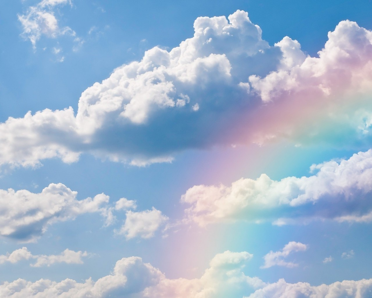 Для, красивые картинки небо с облаками