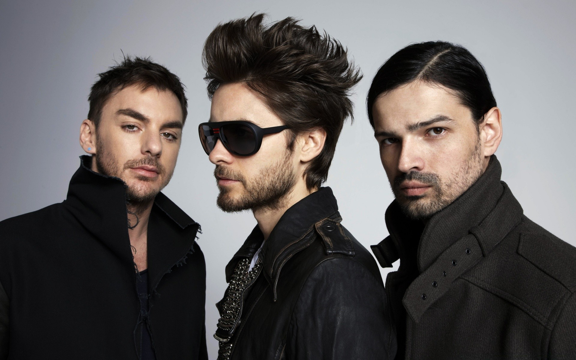 30 Seconds To Mars группы