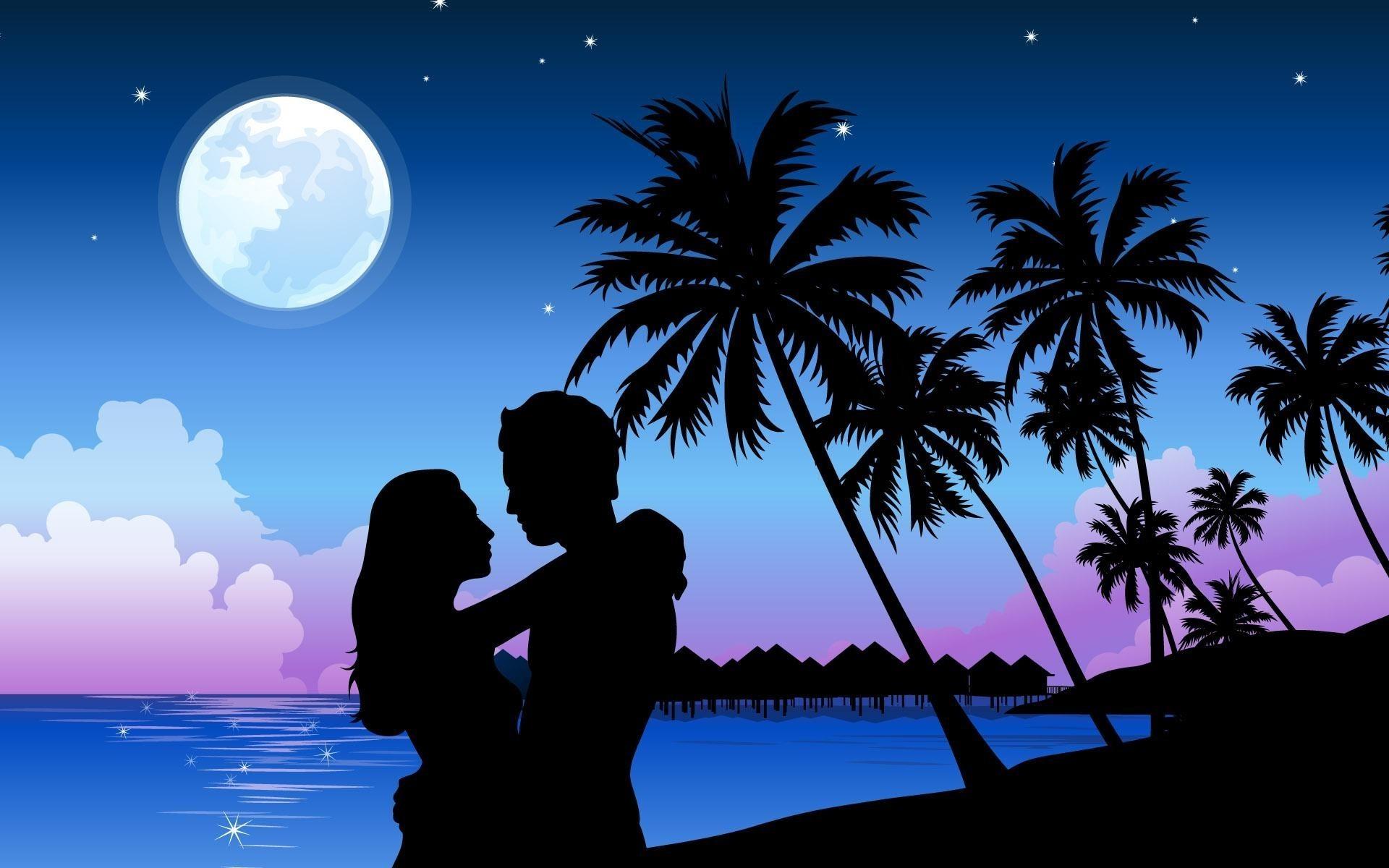 это картинки роман для любимой на ночь называл себя