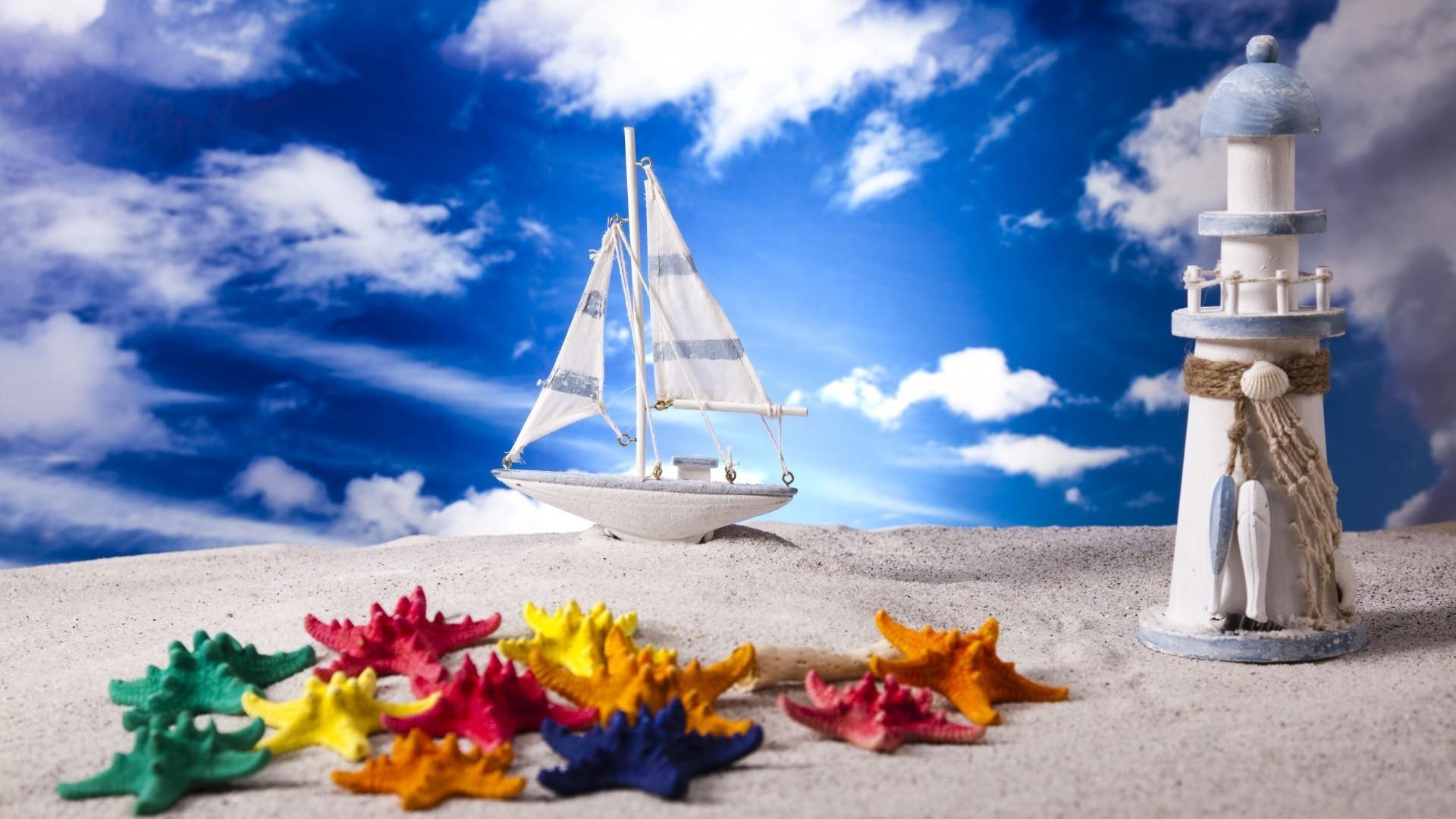 Пожеланием, открытки с днем рождения морская тематика