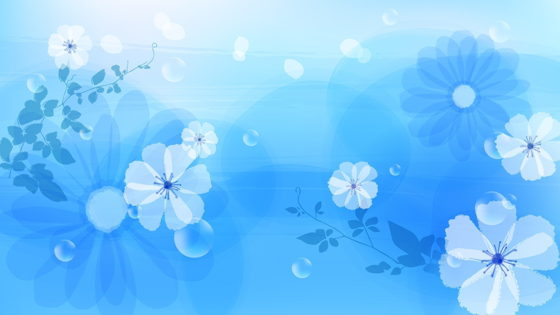 Обои лето, яркость, цветы. Цветы foto 13