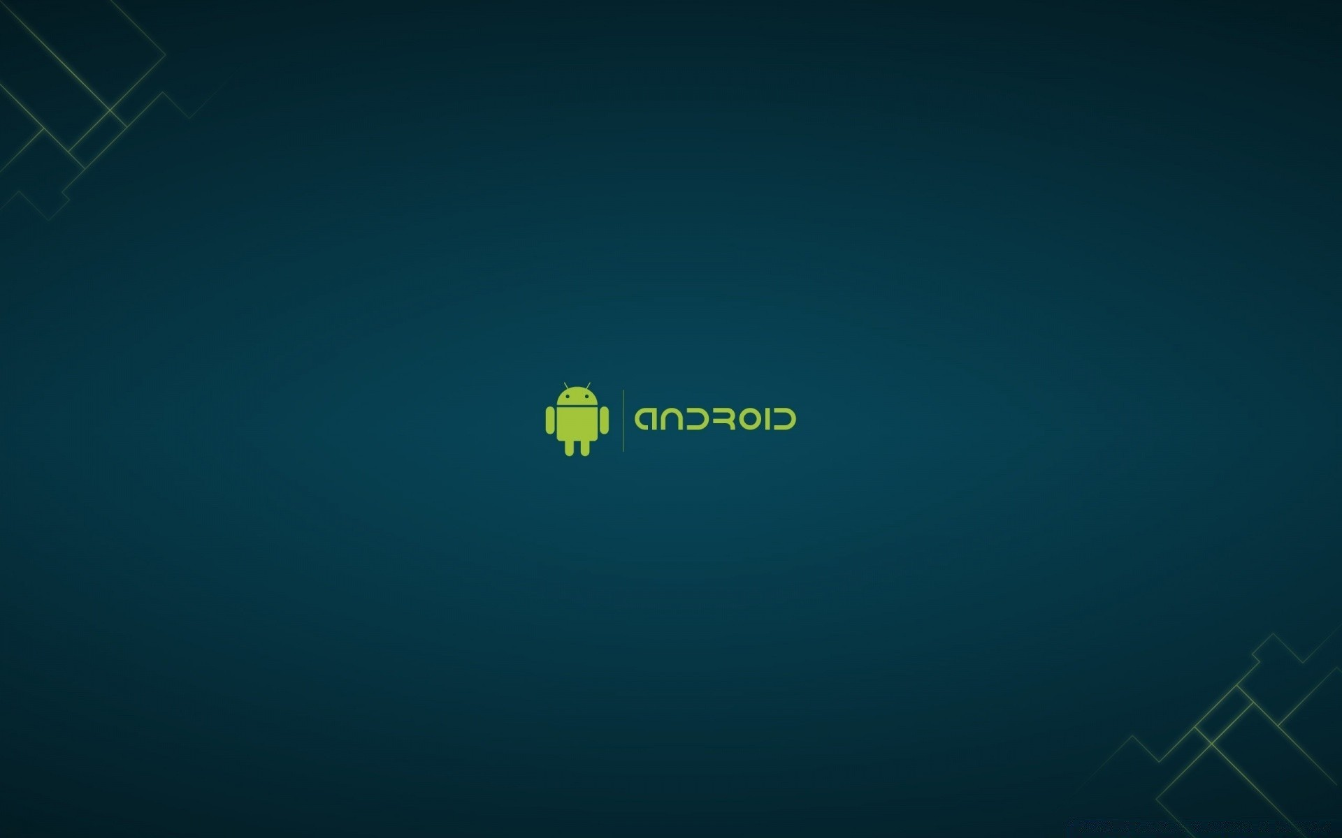 Android-фон