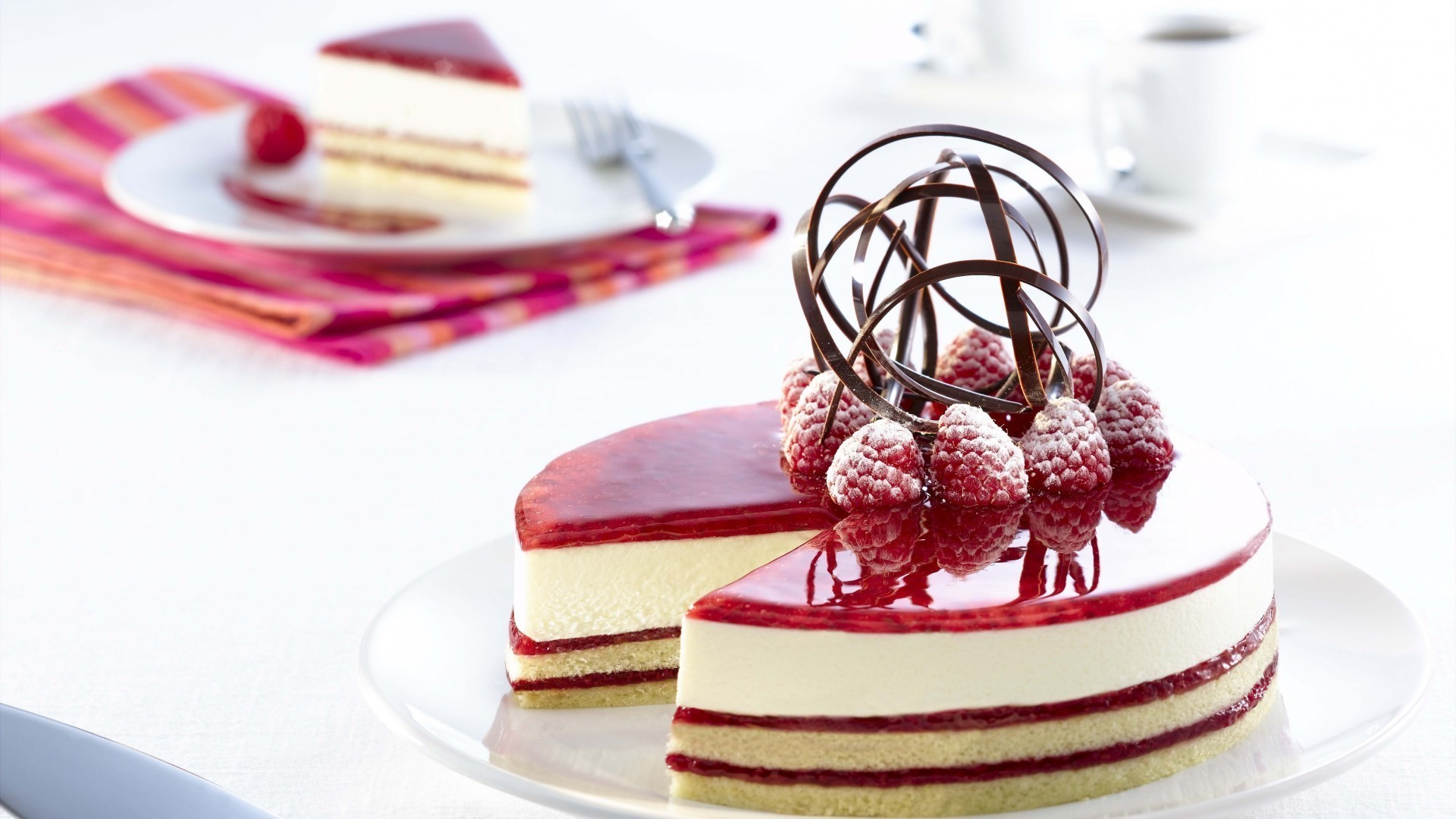 Фото тортов на рабочий стол