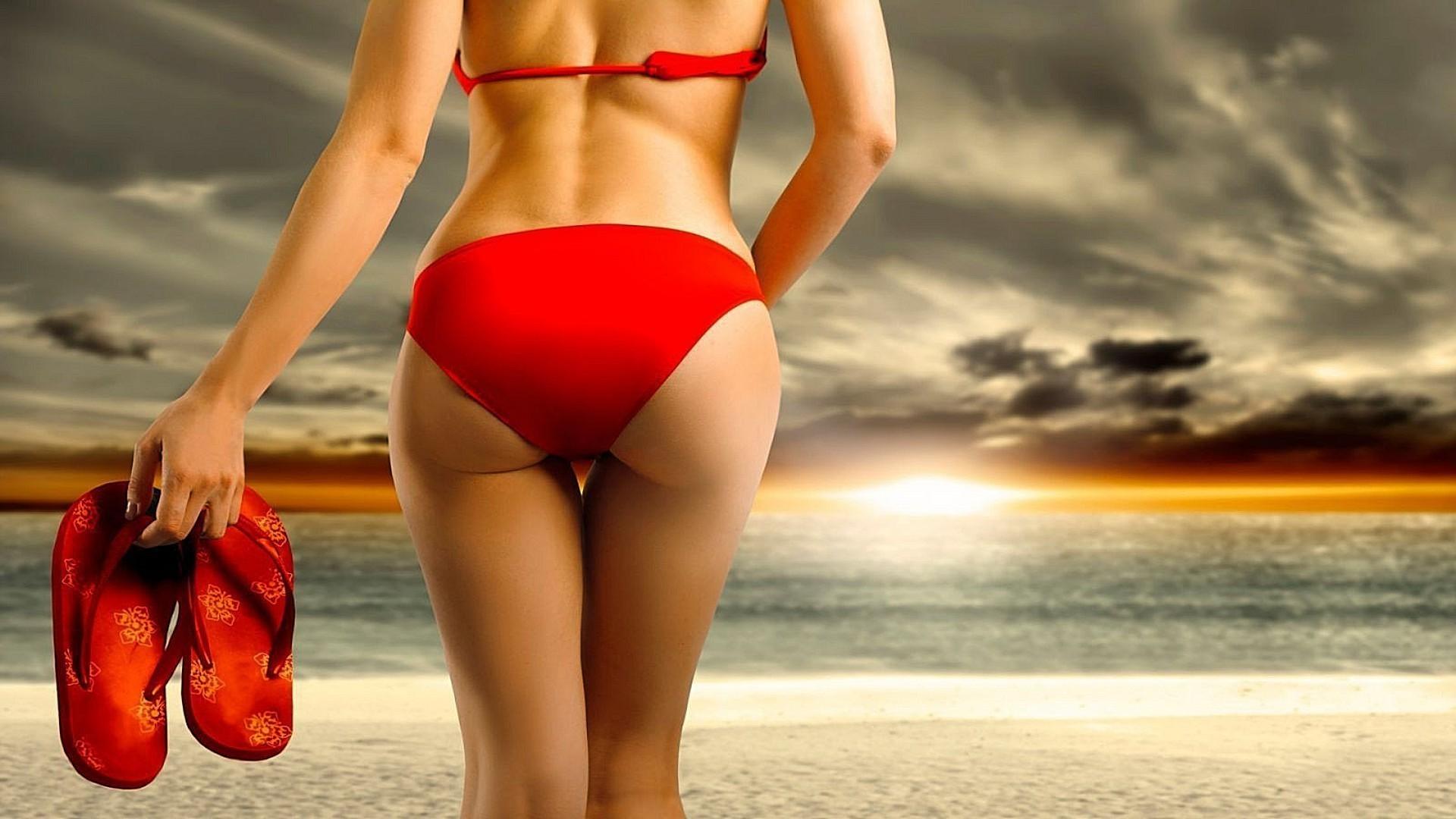 Красная задница фото, грубое порно фото видео