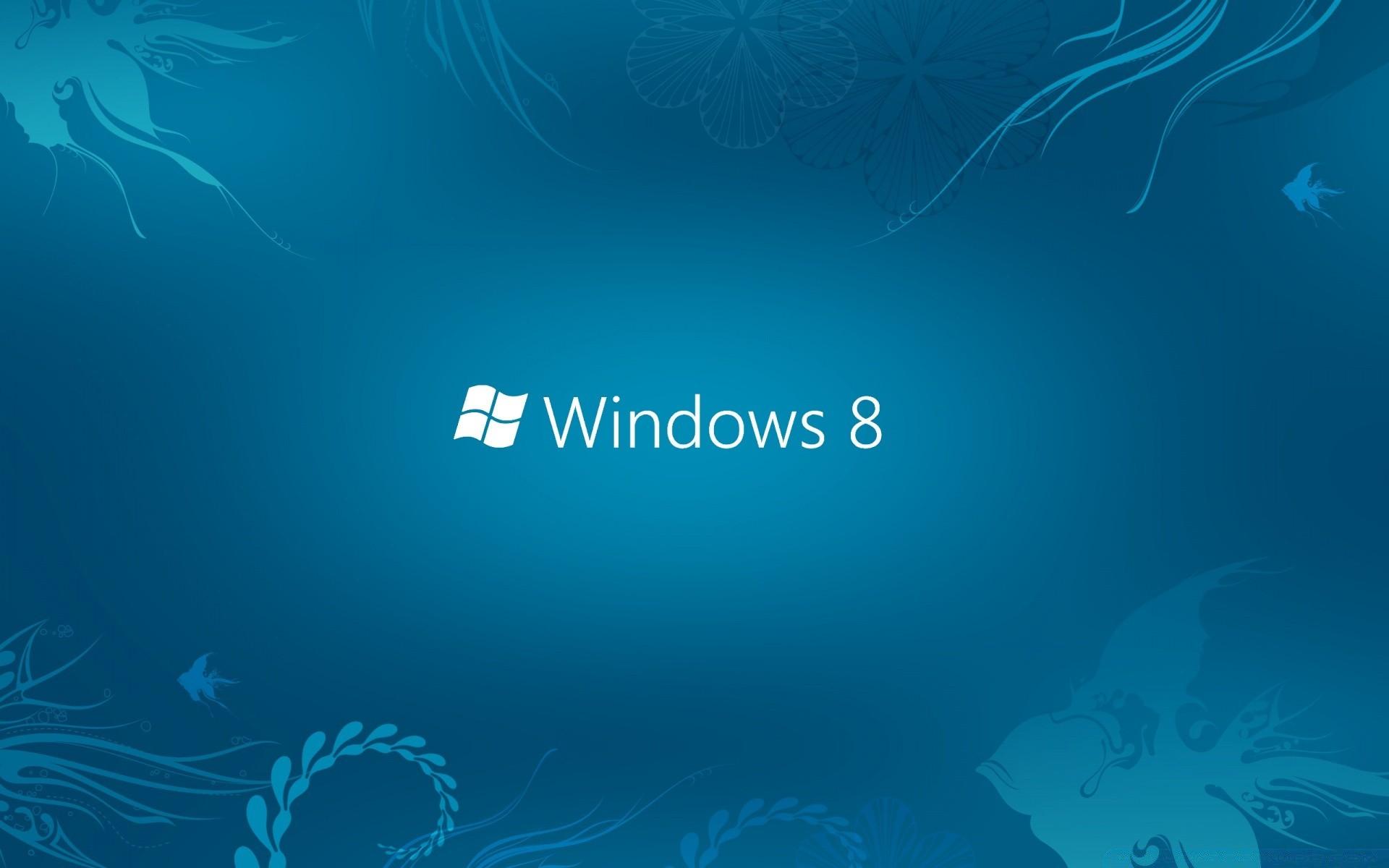 Меняющиеся обои для рабочего стола для windows 8 9