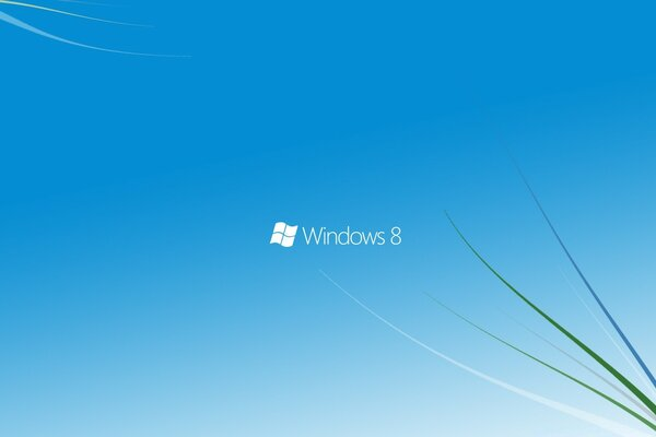 Windows 8 логотип